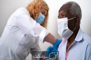 زوال عقل و کرونا | پزشکت