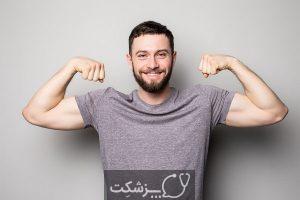 5 راهکار موثر کاهش میوستاتین بدن   پزشکت