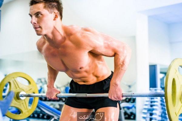 تأثیر بدن سازی بر رشد قد چیست؟ | پزشکت