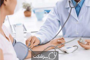 قرص آتنولول، عوارض و هشدارهای مصرف آن | پزشکت
