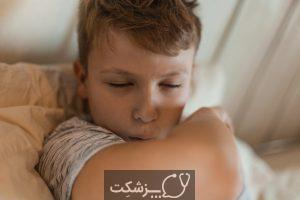 ویروس کرونا و سرطان کودکان | پزشکت