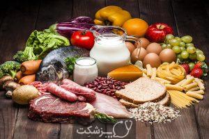رژیم غذایی متعادل چیست؟ | پزشکت