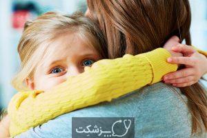 حملات هراس در کودکان   پزشکت