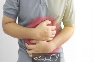 علت صدای شکم چیست؟ | پزشکت