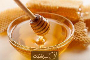 آیا دیابتی ها می توانند عسل بخورند؟ | پزشکت