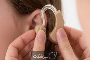 کاهش شنوایی و آرتریت روماتوئید   پزشکت