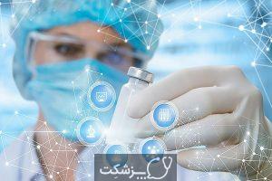 دژنراسیون ماکولا مرطوب، علل و درمان آن | پزشکت