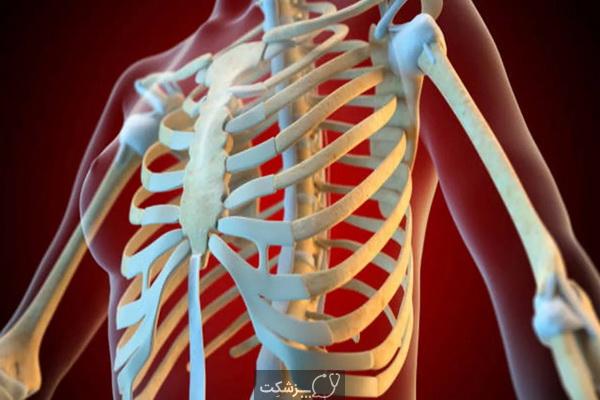 آیا درد دیواره قفسه سینه خطرناک است؟   پزشکت