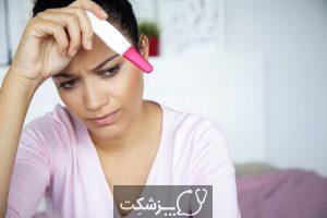 شایع ترین علل نازایی زنان   پزشکت