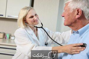 متخصص داخلی کیست؟ | پزشکت