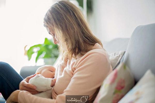 ورزش در دوران شیردهی | پزشکت