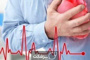 ضخیم شدن عضله قلب یا کاردیومیوپاتی چیست؟ | پزشکت