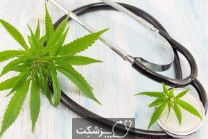 خواص درمانی روغن کانابیدیل   پزشکت