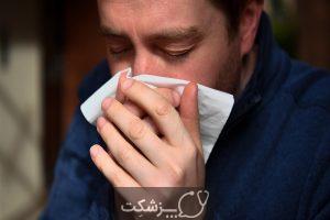 کرونا دلتا، سرماخوردگی یا آنفلونزا؟   پزشکت