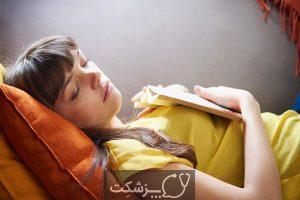 خواب های خیس در دختران   پزشکت