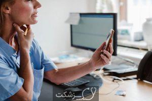 بهترین خدمات مشاوره آنلاین پزشکی در 2021 | پزشکت