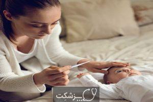 پیشگیری مننژیت در نوزادان   پزشکت