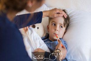 عفونت ویروس اپشتین _ بار چیست؟   پزشکت