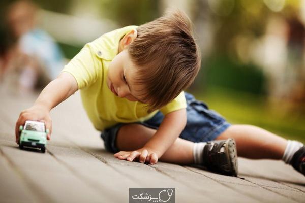 مشکلات کودکان اوتیسم چیست؟ | پزشکت