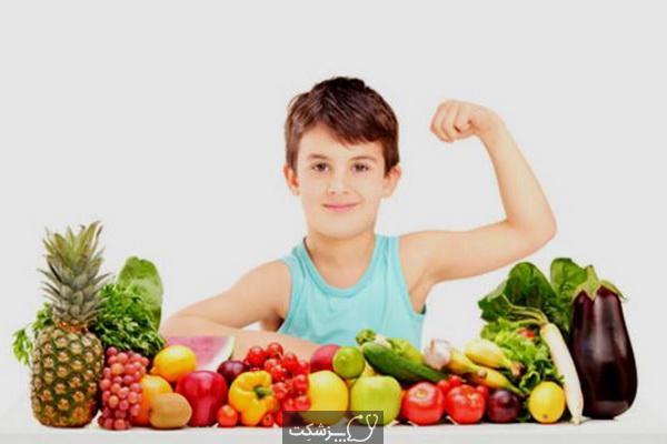 24 ماده غذایی که انرژی زیادی دارند. | پزشکت
