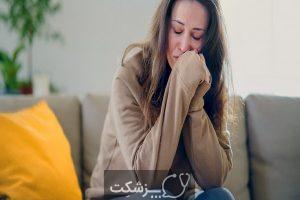 افسردگی با علائم روانپریشی | پزشکت
