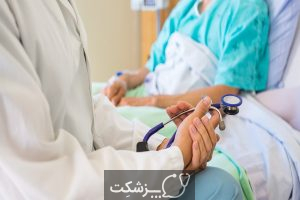 کلستریدیوم دیفیسیل چیست؟   پزشکت