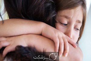 11 علائم شایع اختلالات اضطرابی را بشناسید.   پزشکت