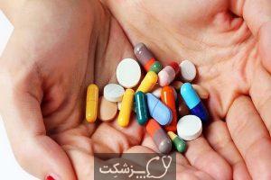 قرص خوراکی آسیکلوویر | پزشکت
