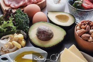 10 ماده غذایی که در شیمی درمانی باید بخورید. | پزشکت