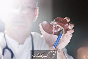 قولنج صفراوی | پزشکت