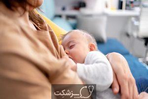 لیپاز بالای شیر مادر   پزشکت