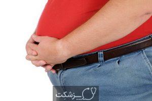 چاقی مرضی چیست؟ | پزشکت