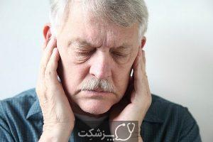 توهم شنوایی و شایع ترین علل آن چیست؟ | پزشکت
