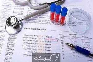 پروتئین بالای خون نشان دهنده چیست؟ | پزشکت