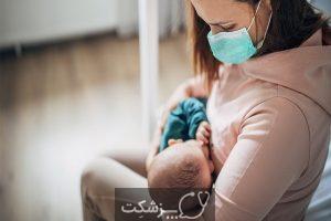 چگونه از کمردرد در دوران شیردهی پیشگیری کنیم؟ | پزشکت