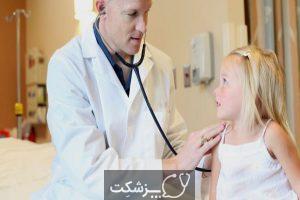 متخصص اطفال کیست و چه زمانی باید مراجعه کنیم؟   پزشکت