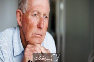 بیماری پارکینسون و مسائل جنسی   پزشکت