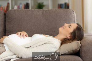 گرفتگی عضلات در بارداری: دلایل و زمان نگرانی | پزشکت