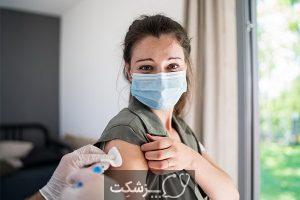 دوز دوم واکسن کرونا و مهمترین سوالات رایج آن   پزشکت