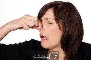 چرا مدفوع من بوی بد می دهد؟   پزشکت