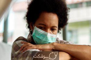 اختلالات خوردن و کرونا، راه هایی برای مقابله با آن   پزشکت