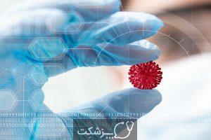بیماری التهابی روده و کرونا | پزشکت