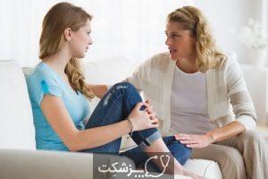 بی ادبی نوجوانان، باید ها و نباید در برخورد با آنها   پزشکت
