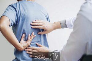 شایع ترین علل درد پهلو چیست؟   پزشکت