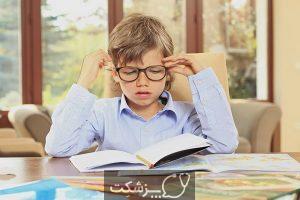 چگونه بینایی خود را تقویت کنیم؟ | پزشکت