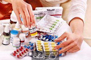 عوارض جانبی بنزودیازپین ها | پزشکت
