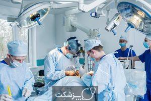 جراح عمومی کیست؟ | پزشکت
