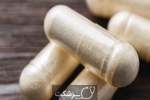 قرص گلوکزامین از عوارض تا کاربرد   پزشکت