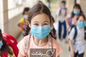 کمردرد در کودکان و راه های پیشگیری از آن   پزشکت