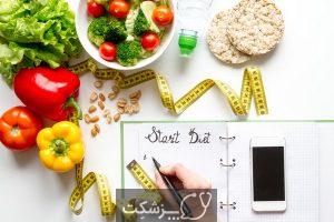 رژیم غذایی بعد از عمل جراحی | پزشکت